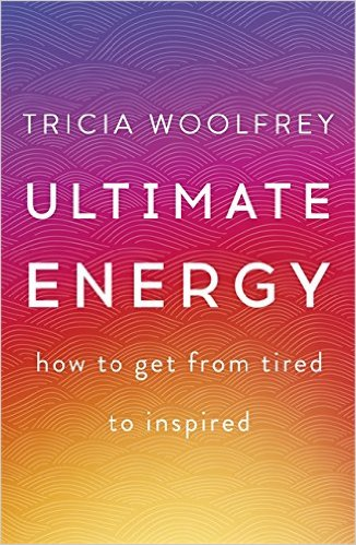 Ultimate Energy by Tricia Woolfrey