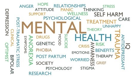 What is Mental Health? Eight signs of positive mental health
