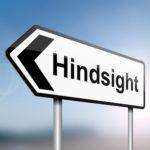 Stress, regrets and hindsight