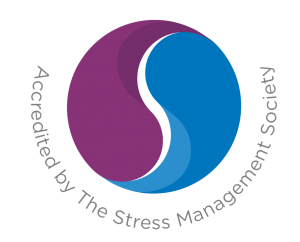 Tricia Woolfrey Stress Management Society