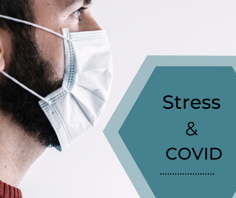 Stress and COVID