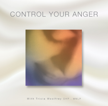 Control Your Anger MP3 and CD