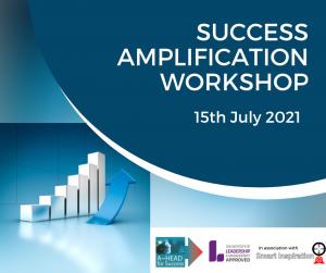 Success Amplification Workshop